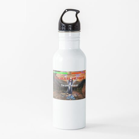 Trump's Flawless Victory Water Bottle