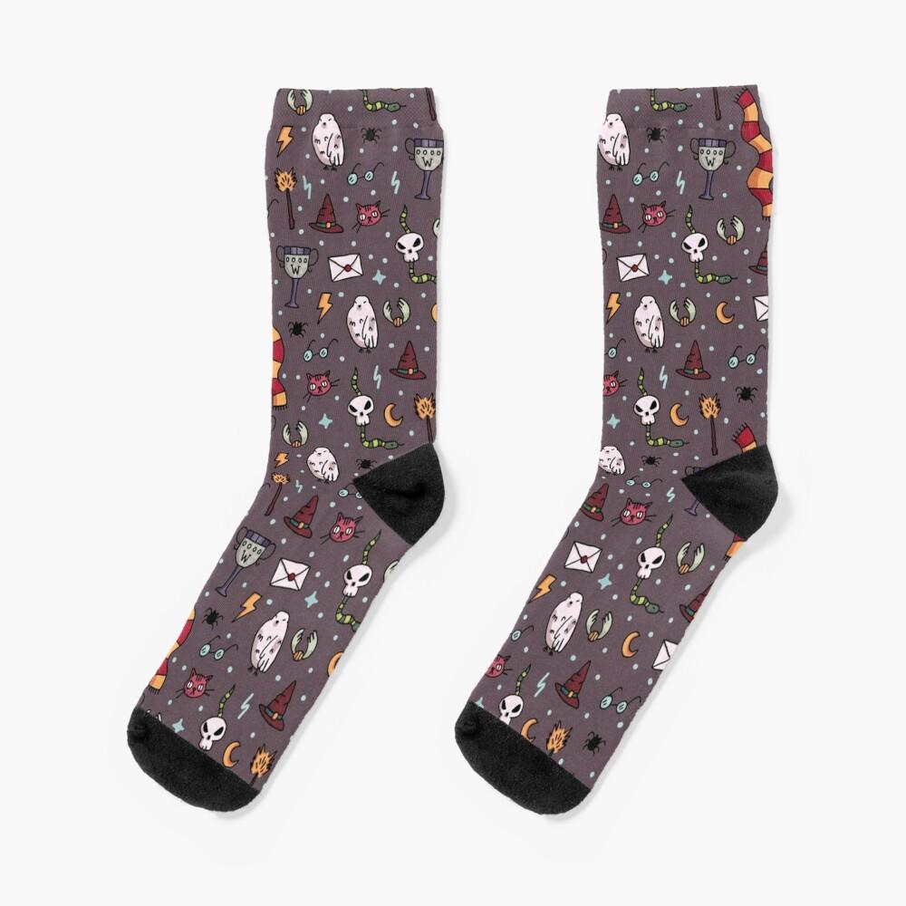 Variety Socks