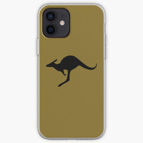 Aviación del ejército australiano - Roundel Funda blanda para iPhone