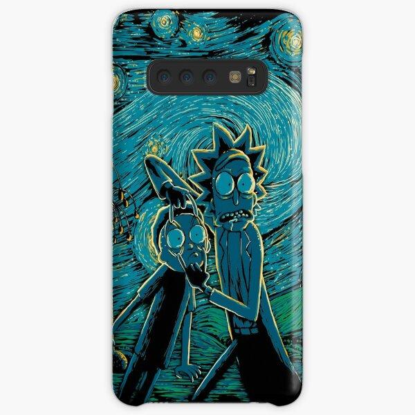 Impressionist Science Samsung Galaxy Snap Case