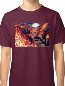 Flight of the Phoenix  Classic T-Shirt