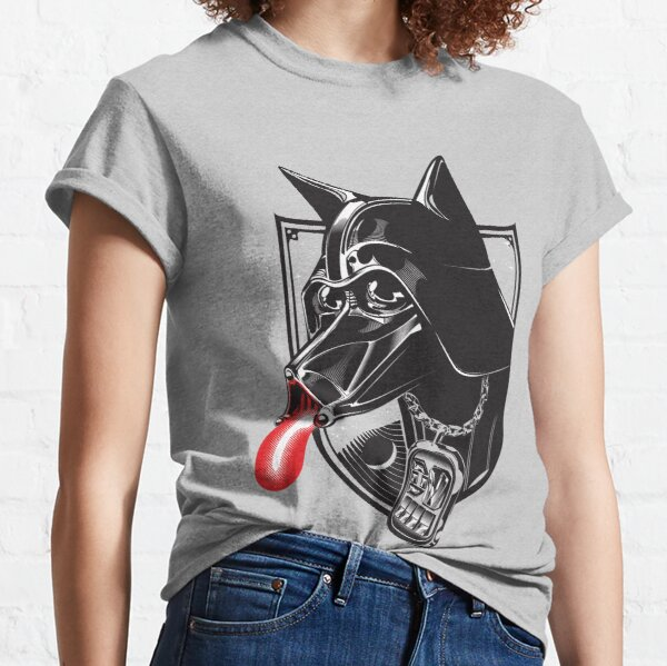 Darth Doggo Classic T-Shirt