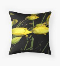 Sylvestris Tulip Throw Pillow