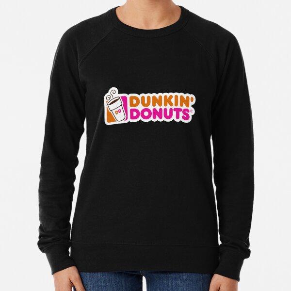 dunkin donuts merch Lightweight Sweatshirt