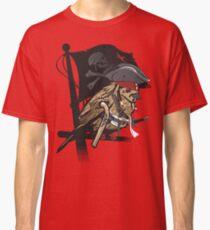 Captain Sparrow Classic T-Shirt