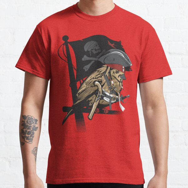 Captain Sparrow Classic T-Shirt