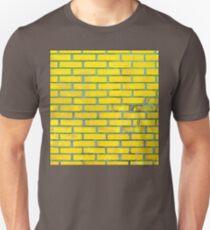 Yellow bricks Unisex T-Shirt
