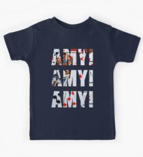 Amy Amy Amy! Kids Clothes