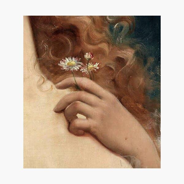 Renaissance art Photographic Print