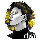 «Chen electric kiss » de sukaisooo