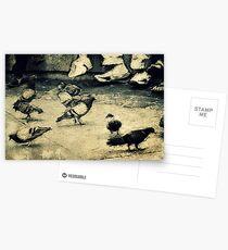 Friends Postcards