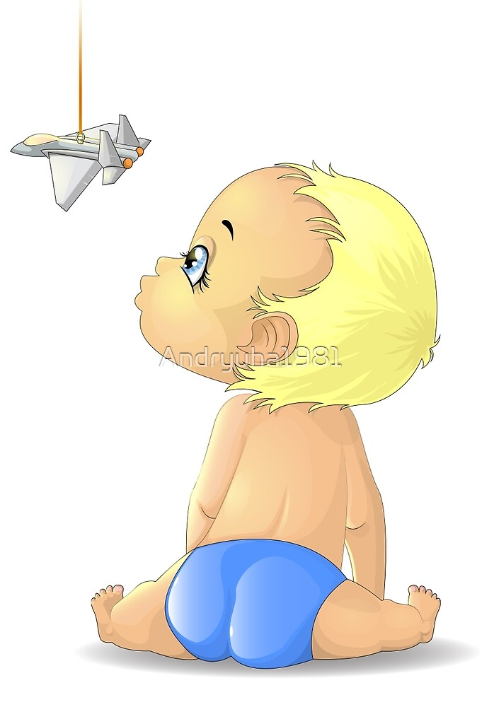 baby by Andryuha1981