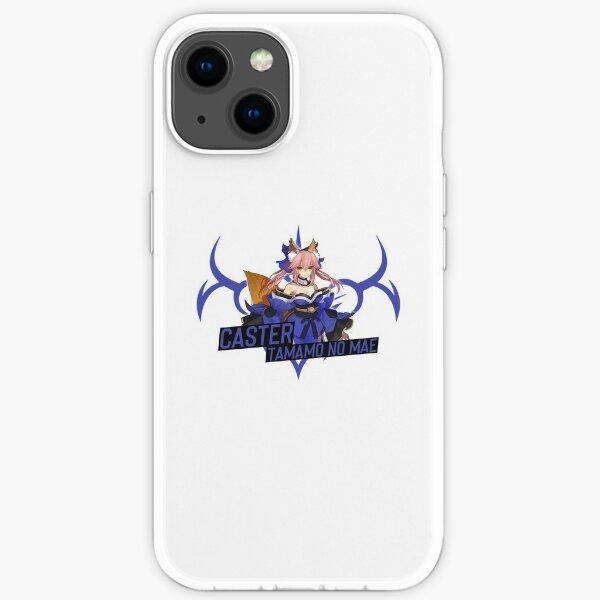 CASTER - Tamamo No Mae iPhone Soft Case