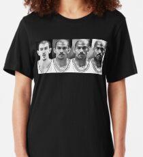 Alex Caruso Slim Fit T-Shirt