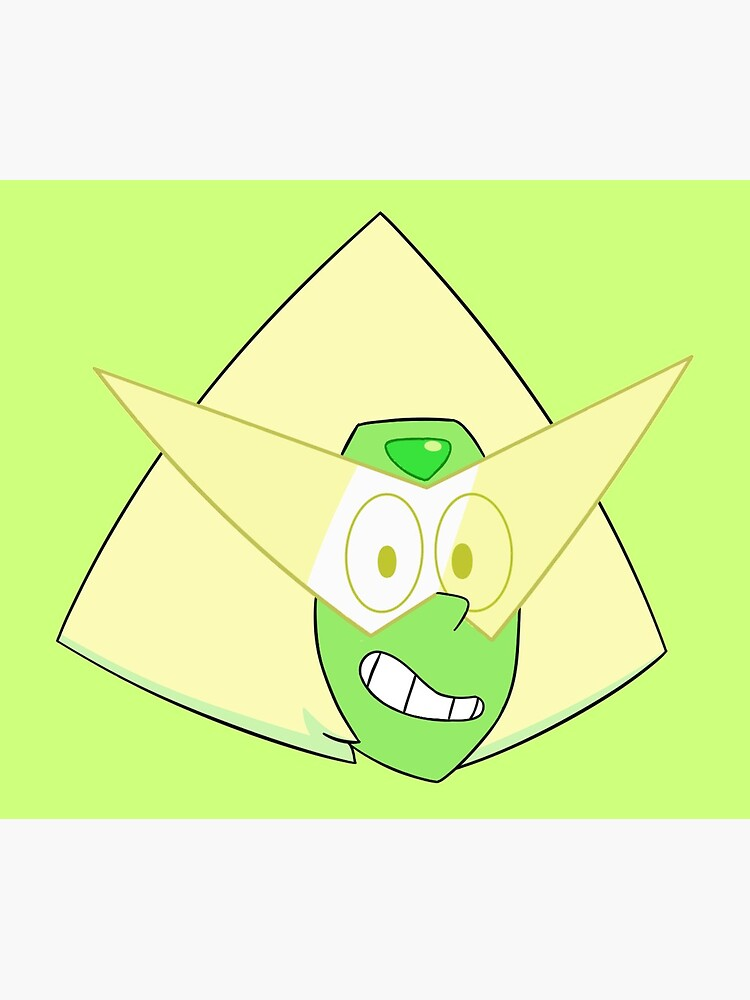 Peridot by addietheoddie