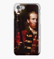 Where The Devil Dwells iPhone Case/Skin