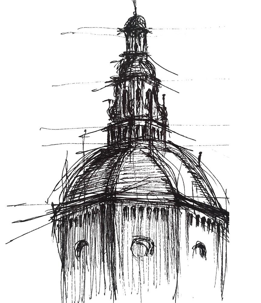Dome by ilaz