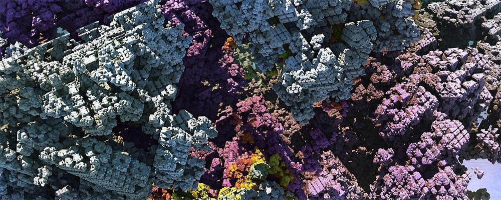 Fractalicious - Graphics by gr8effect