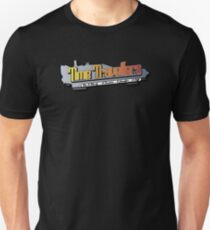 Time Travellers Unisex T-Shirt