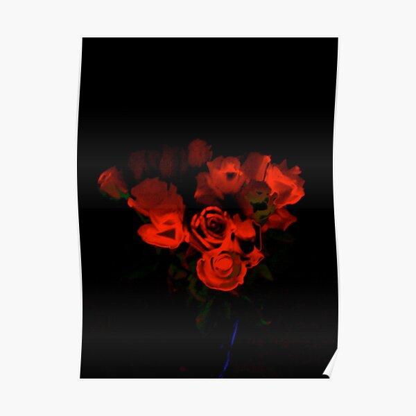 Black Rubis Poster