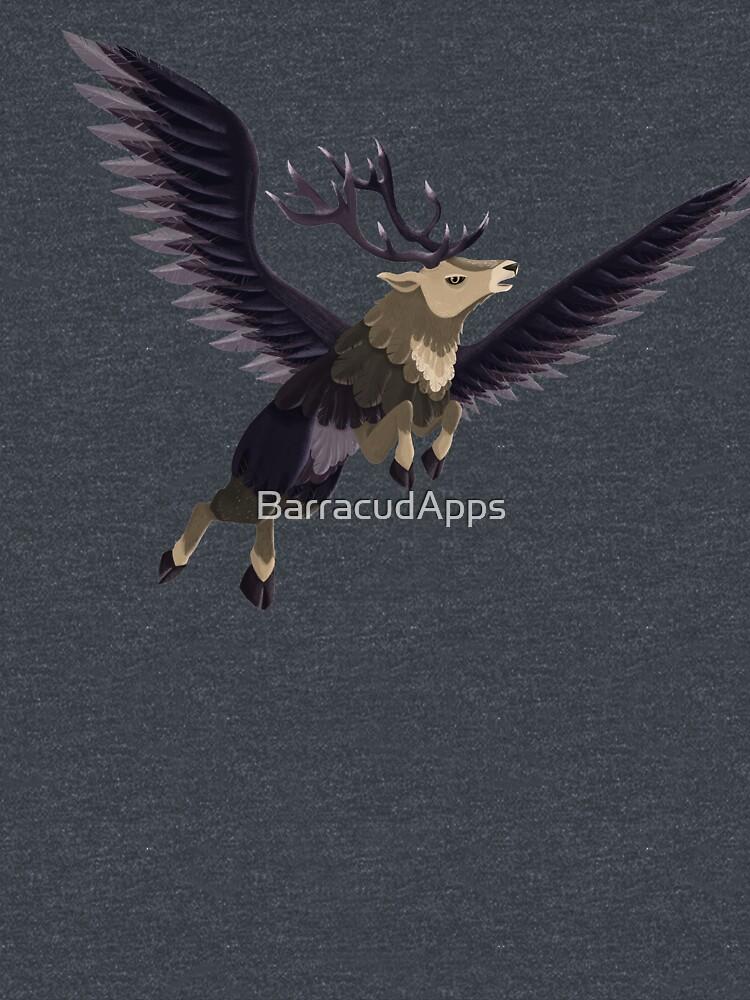 «Peryton» par BarracudApps