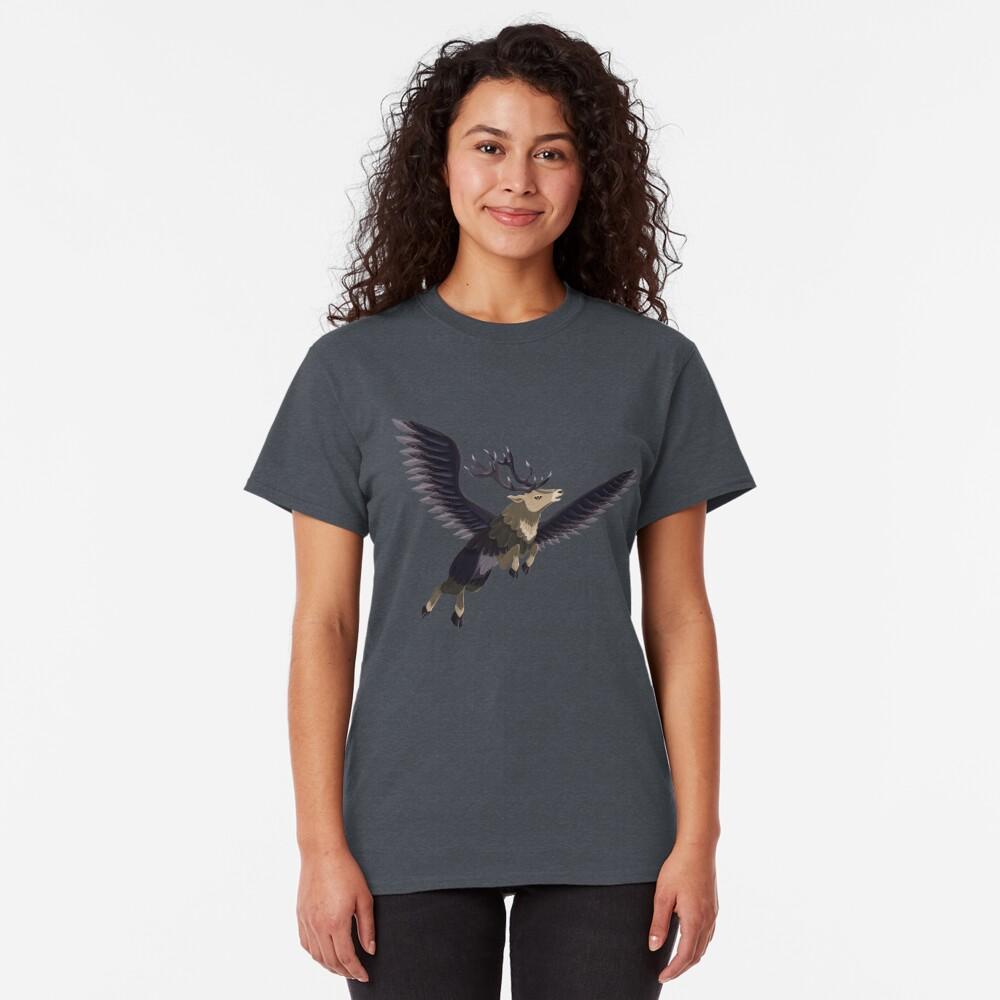 T-shirt classique «Peryton»