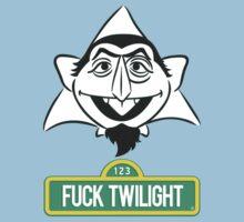 Fuck Twilight
