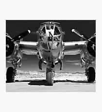 B-25 Mitchell Photographic Print
