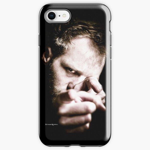 Hidden revenge iPhone Tough Case