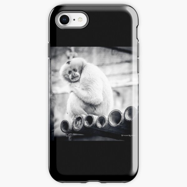 An endless loneliness iPhone Tough Case