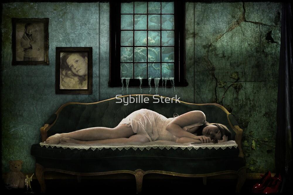 Lady Madonna - Version 2 by Sybille Sterk