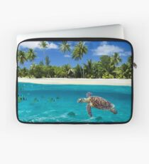 Turtle Island Laptop Sleeve