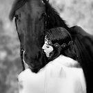 Embrace by Jean Hildebrant