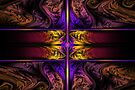 Dreamstate Alpha by Lyle Hatch