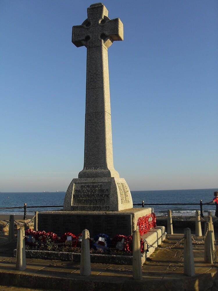 Sandown War Memorial by kirstea1990