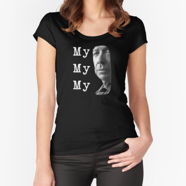 My My My Joe Kenda Fitted Scoop T-Shirt