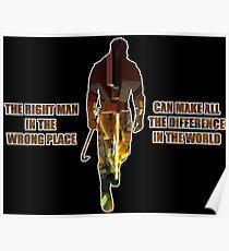 Half Life - Gordon Freeman Poster
