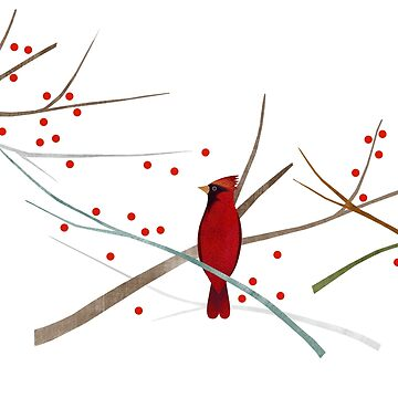 Cardinal by DionisiSandra