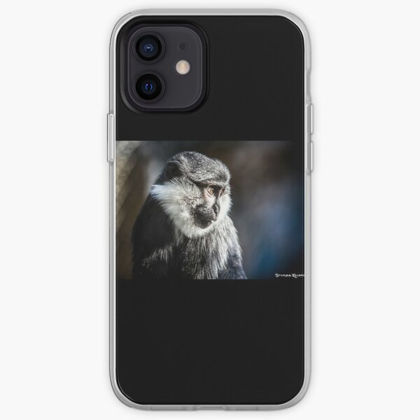 Fake Wildlife iPhone Soft Case