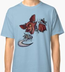 Here's Foxy! Classic T-Shirt