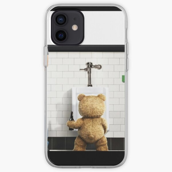 TED 2 SUPER MOVIE Funda blanda para iPhone