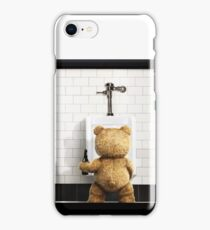 TED 2 SUPER MOVIE  iPhone Case/Skin