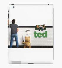 TED 2 SUPER MOVIE  iPad Case/Skin