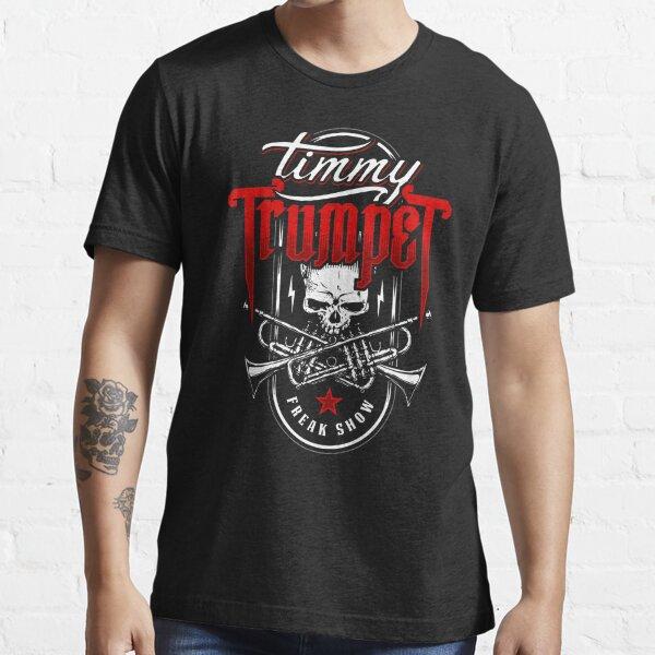 trompette timmy T-shirt essentiel