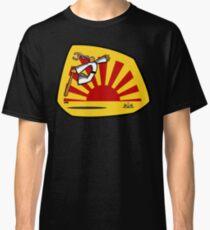 Enter the Arachnophobic Classic T-Shirt