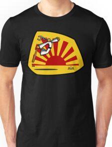 Enter the Arachnophobic T-Shirt