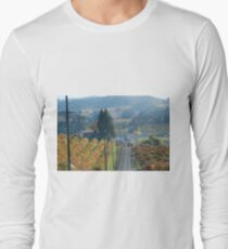 Hood River in Autumn T-Shirt