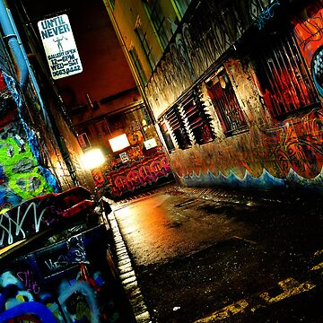 Until Never - Gallery in Melbourne by shotimagery