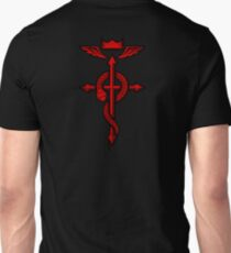 Fullmetal Alchemist Flamel Unisex T-Shirt