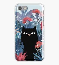 Popoki  iPhone Case/Skin